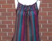 Rainbow's End pajama set with bloomers, US size small