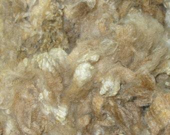 Merino Romney Fleece for Hand Spinning Knitting Crochet Felting Needle Felting