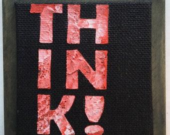 Think - Inspire Art