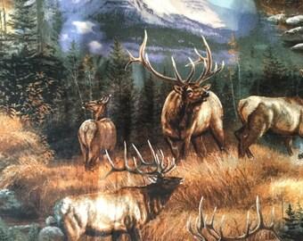 Elk Hot Bowl Hot Pad
