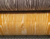 SALE Joel Dewberry  Wood Grain Fabric FQ bundle True Colors Collection Modern Cotton Fabric by the yard from Shereesalchemy