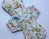 "10"" HEAVY Absorbency Reusable Cloth Menstrual Pad"