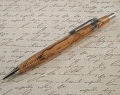 Pentel Mechanical Pencil Olive Wood 2961