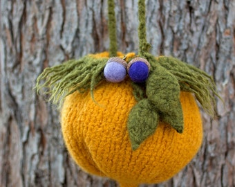 Faerie Turnip Purse