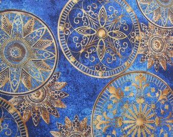 Star Gazing - new from Hoffman - 2 yards