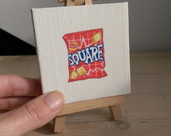Miscellaneous Miniature No.2