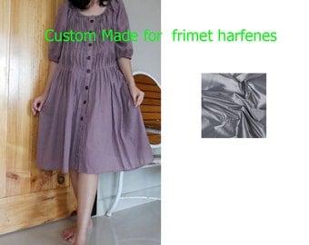 Custom made for frimet harfenes