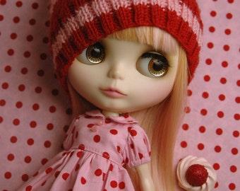 JOJOMOJO Blythe dress  puff sleeves mini dress-pink