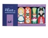 Alice in Wonderland Page Pals
