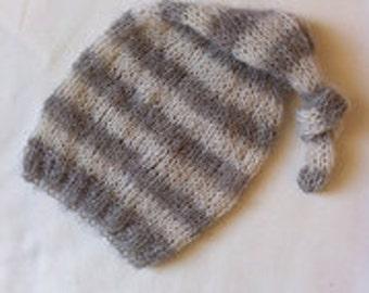 Newborn Baby Sleep Cap / Nightcap