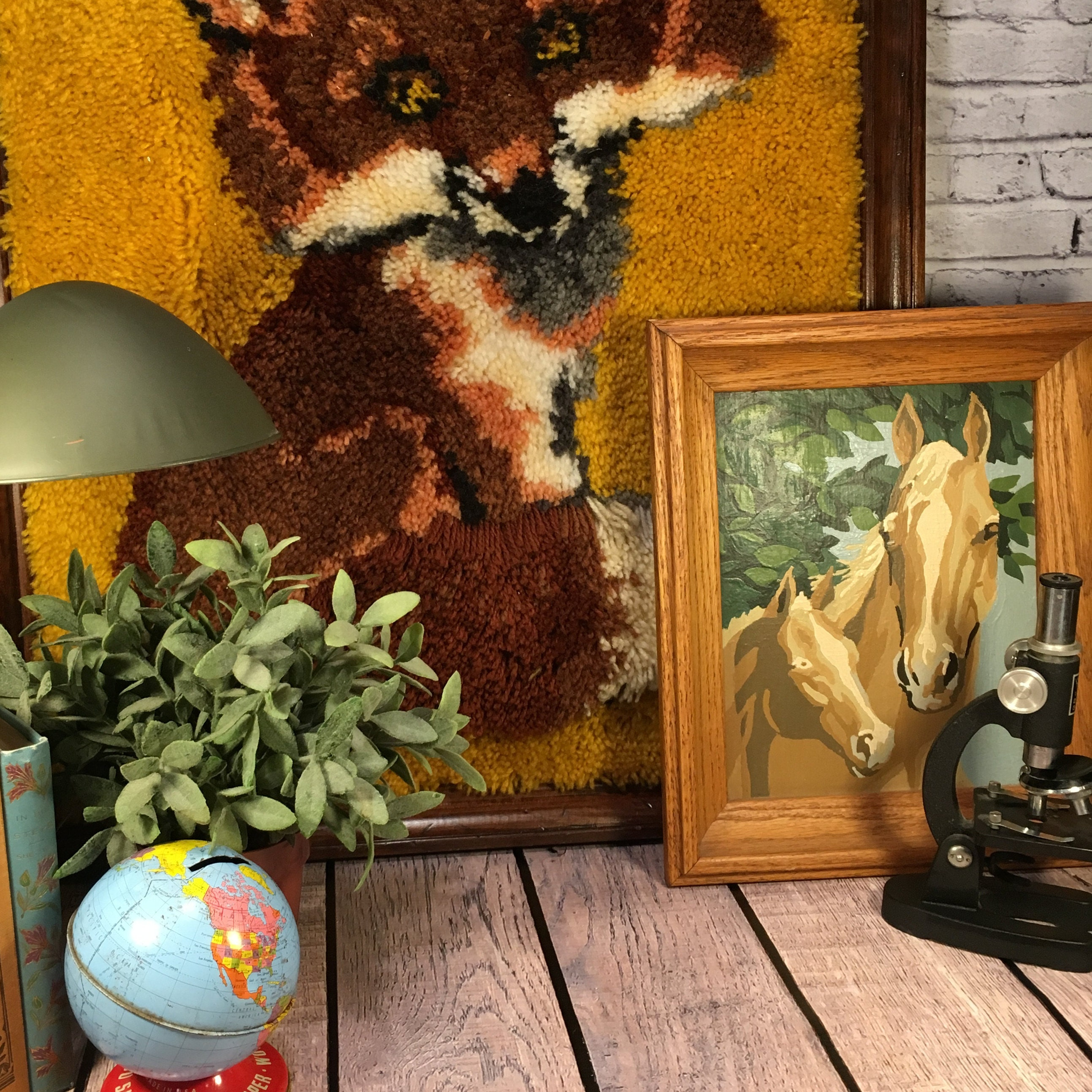 Curated Vintage Home Decor & Repurposed Thrifty By OneCozyNest