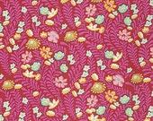 De-Stash Sale- Tula Pink, Free Spirit , EDEN, Wildflower - only 1 yards avalible