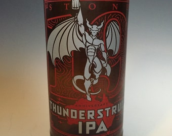 Stone Thunderstruck IPA Recycled Bottle Glass