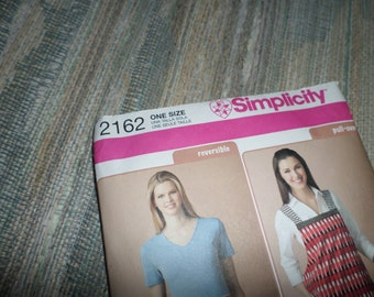 Simplicity pattern #2162 new