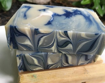 Avalance Handmade Cold Processed Soap