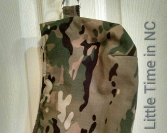 Sale: Use 15Off coupon to get 15% off, US Army Multicam Camouflage Wristlet