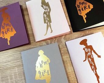 Homegirls Card Collection