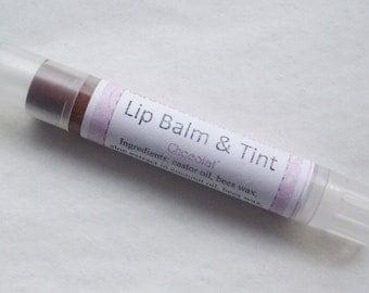 Chocolat' Lip Tint Balm