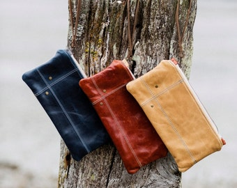 The Deco Clutch