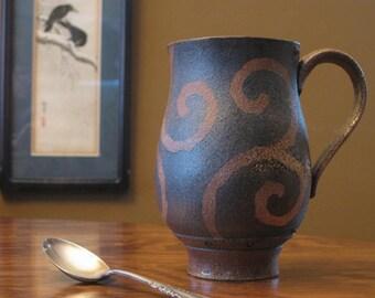 Gentry Swirl Mug