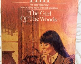 Grace Livingston Hill More The Girl Of The Woods Christian Romance Novel Paperback