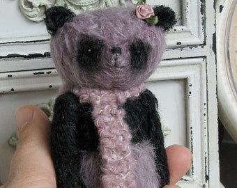 Pia Panda is now sold/reserved