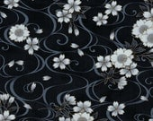 White Flowers Sewing Set, RESERVED FOR REBA