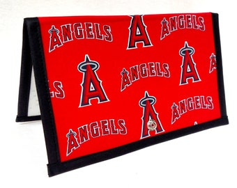 Knitting Crochet Pattern Holder - miPattern Wallet Chart Keeper -  Angels