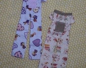 2 Rompers  for  Blythe