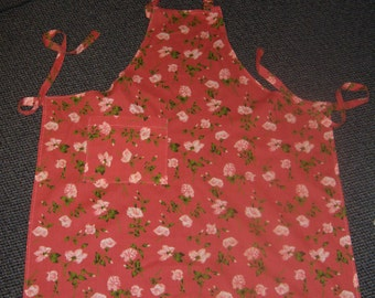 Handmade apron large