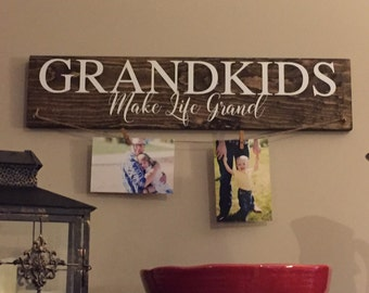 """Shop """"grandparent gift"""" in Home & Living"""
