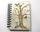 Address Book - Tree