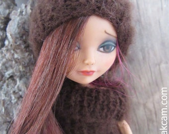 Sophie - OOAK Ever After High Briar Repaint Doll