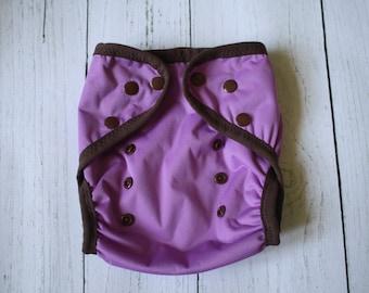 One Size- Reusable Cloth Swim Diaper