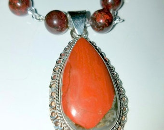 Bloodstones Were Believed to be a Magical Stone in Ancient Times