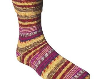 Lang Yarns Super Soxx Sock Yarn, 100g/459yd, 0076