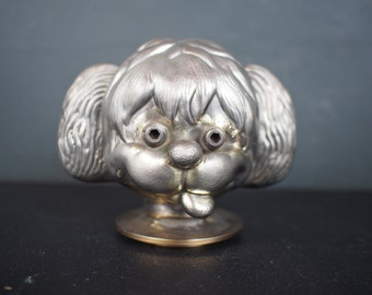 Ideal Doll Head Mold / Vintage Industrial Mold