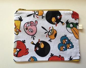 Sandwich Bag - angry bird