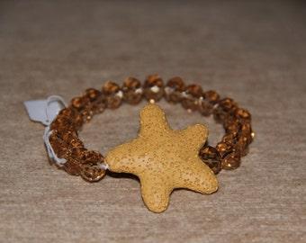 Star fish bracelet