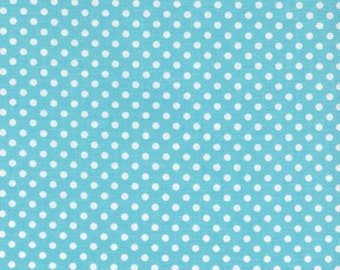 Pastel dot fabric etsy for Pastel galaxy fabric