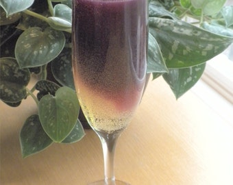 Blackberry Mimosa Candle