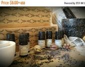 Chai Tea Spice Aromatherapy Blend 5+ML . Essential Oils of Oriental Spices