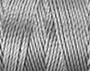 Argentum Tex 210 C Lon Beading Cord, 86 yard spool C Lon Beading Cord, Kumihimo Beading Cord