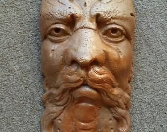 Oak King (copper) (BoyJewels)