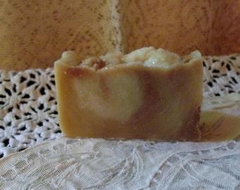 Brown Sugar Fig Soap