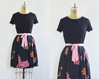 Coming Soon • 1950s Dress