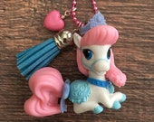 Palace Pets necklace - Bibbidy