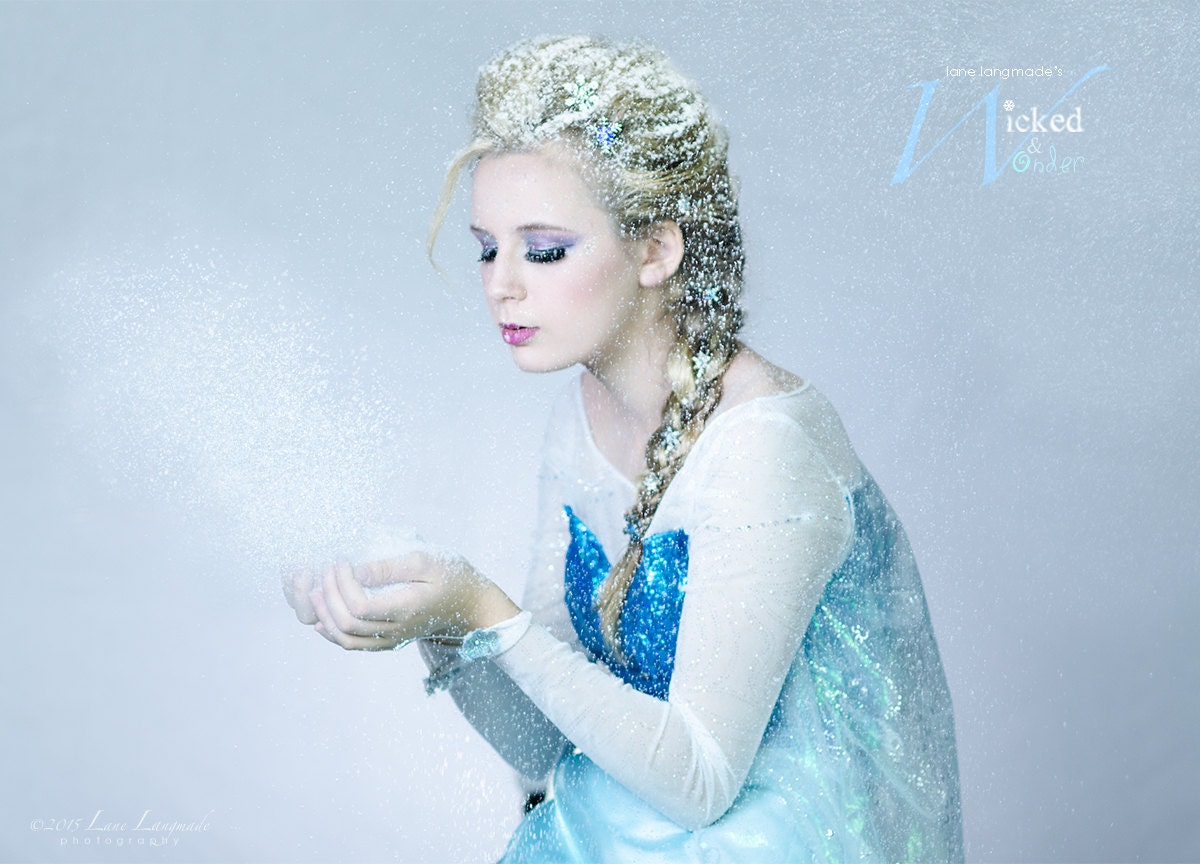 Disney Princess Doll Dress Up Frozen Elsa  YouTube
