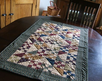Country Table Runner or Wall Hanging (Item #50)
