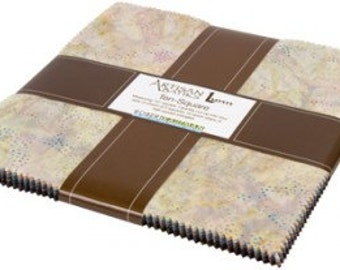 Artisan Batiks Natures Creation - Ten Squares- TEN-312-42